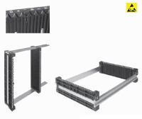 WEZRack PCB Holders 100 Series ESD