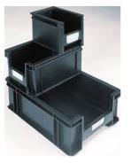 WezSuisse ESD-Storage Containers