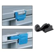 Hinges and Latches