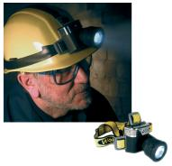 ATEX Headtorch