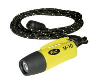 M-10 LED Micro Safety Torch