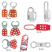 Safety Lockout Hasps(MasterLock)