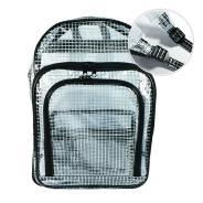 Superior Cleanroom Backpack
