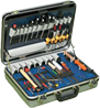 Tool Kits, Cases, Tool Boxes