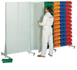 Storage, Handling & Access
